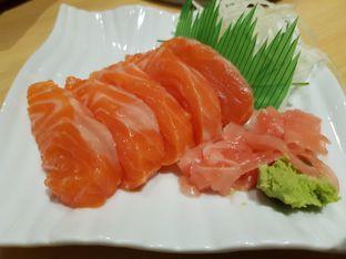 Foto 5 - Makanan di Peco Peco Sushi oleh Amrinayu