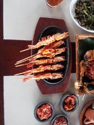 Foto 7 - Makanan di Talaga Sampireun oleh Yutrisko