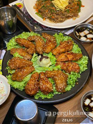 Foto 6 - Makanan di Magal Korean BBQ oleh @teddyzelig