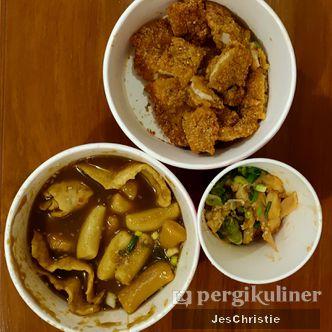 Foto Makanan di Gildak