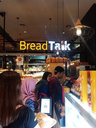 Foto review BreadTalk oleh Fensi Safan 3