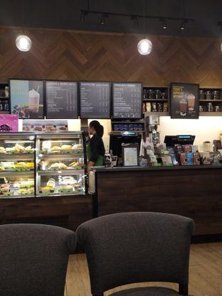Foto 3 - Interior di Starbucks Coffee oleh Anne Yonathan