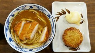 Foto - Makanan di Marugame Udon oleh Apri Yanti