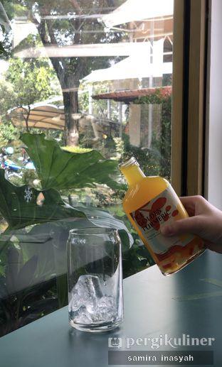 Foto 1 - Makanan di Phyllo Coffee oleh Samira Inasyah