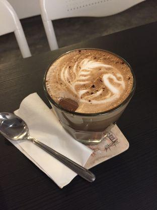 Foto 2 - Makanan di Numo Art & Coffee oleh Marsha Sehan