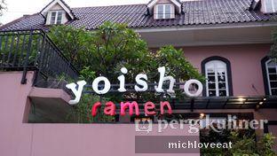 Foto 2 - Eksterior di Yoisho Ramen oleh Mich Love Eat
