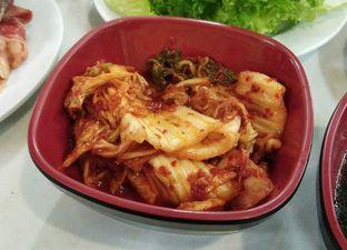Foto 5 - Makanan di Manse Korean Grill oleh kunyah - kunyah