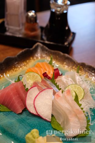 Foto 3 - Makanan di Sake + oleh Darsehsri Handayani