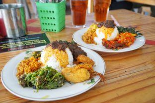 Foto 4 - Makanan(Makanan) di Namy House Vegetarian oleh Rifqi Tan @foodtotan