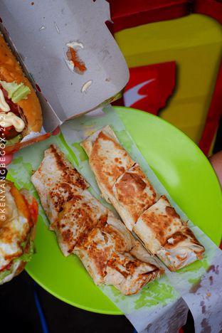 Foto review Corner Kebab oleh Vionna & Tommy 5