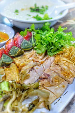 Foto - Makanan di Bubur Ayam Mangga Besar 1 oleh Novi Ps