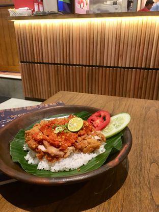 Foto 4 - Makanan di The People's Cafe oleh Prido ZH