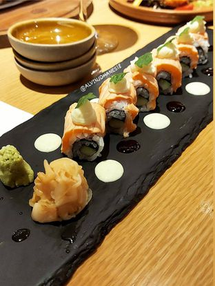 Foto 7 - Makanan di Okuzono Japanese Dining oleh Alvin Johanes