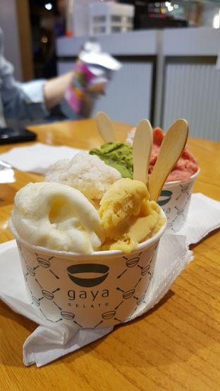 Foto 2 - Makanan di Gaya Gelato oleh Yuli || IG: @franzeskayuli