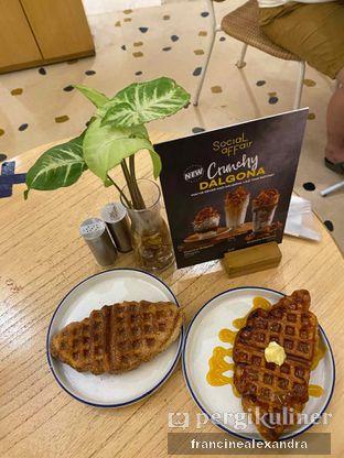 Foto 2 - Makanan di Social Affair Coffee & Baked House oleh Francine Alexandra