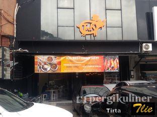 Foto review TnR oleh Tirta Lie 2