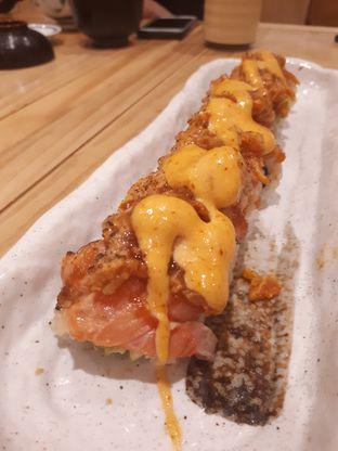Foto 3 - Makanan di Nama Sushi by Sushi Masa oleh Velia