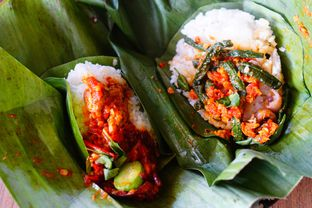 Foto 2 - Makanan di Gerobak Betawi oleh Christina Santoso