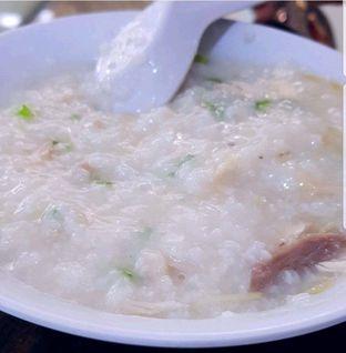 Foto 3 - Makanan di Bubur Ayam Mangga Besar 1 oleh heiyika