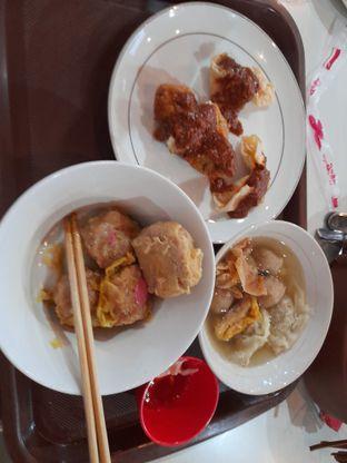 Foto 1 - Makanan di Sha-Waregna oleh Tukang Ngopi