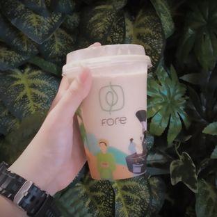 Foto 1 - Makanan(Iced Shake-shake Oreo) di Fore Coffee oleh Kezia Kevina