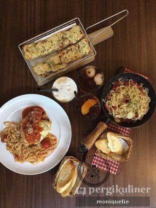 Foto 3 - Makanan di Spago Boulangerie Cafe oleh Monique @mooniquelie @foodinsnap