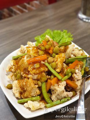 Foto 1 - Makanan(Bistik Babi) di Mutiara Traditional Chinese Food oleh JC Wen