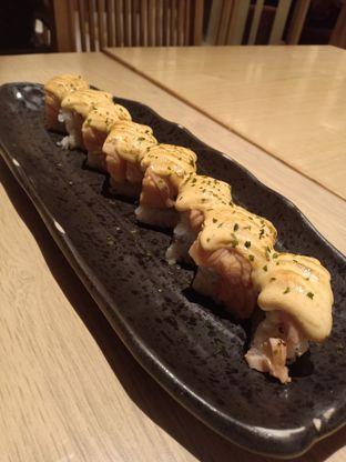 Foto 2 - Makanan di Sushi Tei oleh Dwi Izaldi