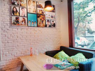 Foto review Chingu Korean Fan Cafe oleh Han Fauziyah 11