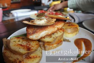 Foto 9 - Makanan di Komunal 88 oleh AndaraNila