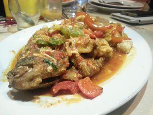 Foto 1 - Makanan di Bale Bengong Seafood oleh Oswin Liandow