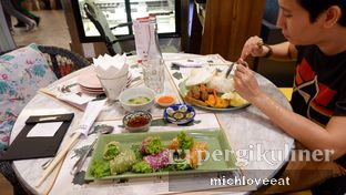 Foto 9 - Makanan di Saigon Delight oleh Mich Love Eat