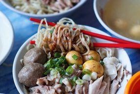 Foto Bakmi Ayam Acang