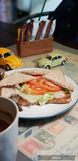 Foto 5 - Makanan di Blumchen Coffee oleh @teddyzelig