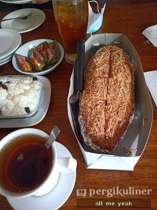 Foto 2 - Makanan di Macaroni Panggang (mp) oleh Gregorius Bayu Aji Wibisono