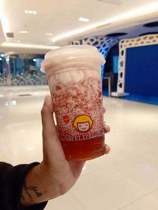 Foto - Makanan di Happy Lemon oleh BiBu Channel