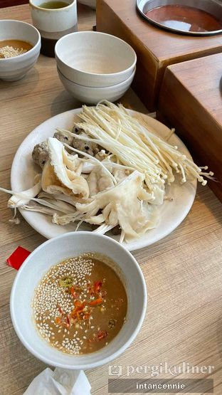 Foto 13 - Makanan di On-Yasai Shabu Shabu oleh bataLKurus
