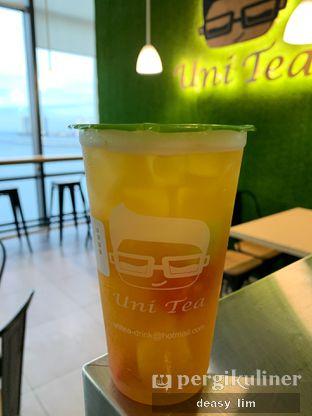 Foto 4 - Makanan di Uni Tea oleh Deasy Lim