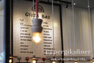 Foto 22 - Interior di Gyoza Bar oleh Jakartarandomeats