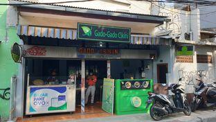 Foto review Gado - Gado Bon Bin oleh Oemar ichsan 5