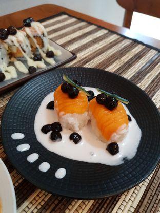 Foto 3 - Makanan di Baiza Sushi oleh BiBu Channel