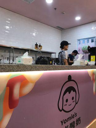 Foto 6 - Interior di Yomie's Rice X Yogurt oleh Jennifer Intan
