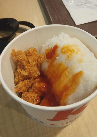 Foto review KFC oleh Renodaneswara @caesarinodswr 1