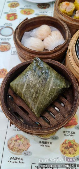 Foto 8 - Makanan(Lo Mai Kai) di Wing Heng oleh Jason Pirelli Tandean (IG: @jasontandean)