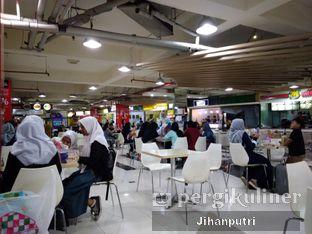 Foto 4 - Interior di Justus Burger & Steak oleh Jihan Rahayu Putri