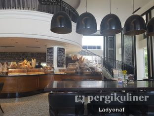 Foto 9 - Interior di Buttercup Signature Boulangerie - Hotel Four Points by Sheraton oleh Ladyonaf @placetogoandeat