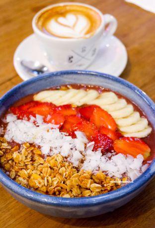Foto 4 - Makanan di Crematology Coffee Roasters oleh Indra Mulia