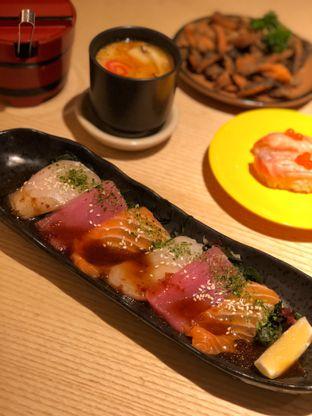 Foto review Sushi Tei oleh suhendri 2