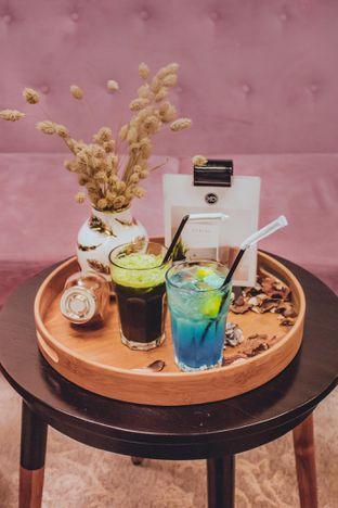 Foto review Little M Coffee oleh joseline csw 2