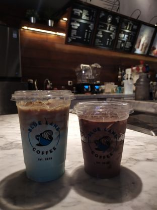 Foto 8 - Makanan di Blue Lane Coffee oleh Anne Yonathan